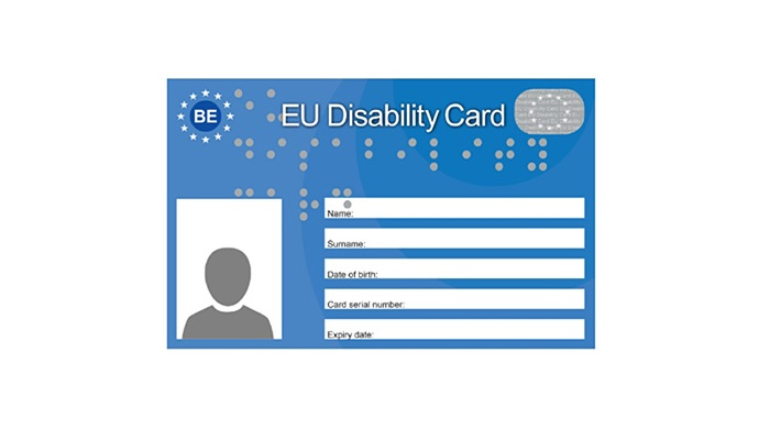 European Disability Card />    </div>    <div class=
